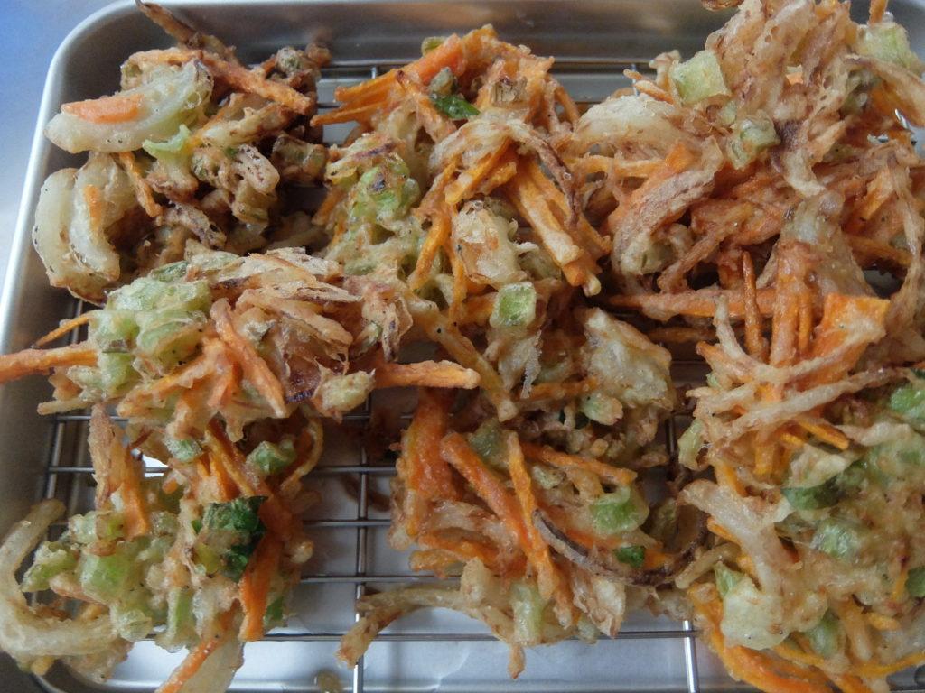 ない とき 粉 が 天ぷら 粉別に見る天ぷらの作り方!卵なしや揚げるときのコツも