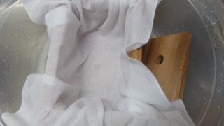 豆腐の木箱セット