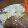 【我流レシピ】千切りキャベツの代用!白菜コールスローもどき