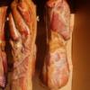 ダンボール燻製で手作りベーコン お肉準備編