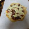 サクサクのクリスピーピザはどうやって作るか考えてみた